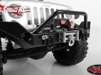 RC4WD Front Bumper SCX10 Jeep