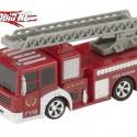 Revell Fire Extinguisher Ladder Truck 1