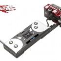 Revell Fire Extinguisher Ladder Truck 2