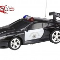Revell Fire Extinguisher Police Car 2