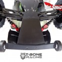 T-Bone Racing Custom Rear T-Bar Set ARRMA Kraton 3