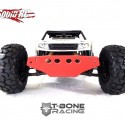 T-Bone Racing Red Parts 1