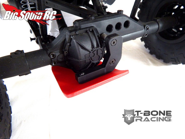 2015 limited edition red upgrade parts from tbone racing