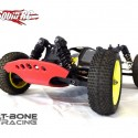 T-Bone Racing Red Parts 3