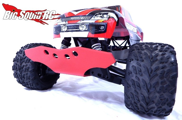 T-Bone Racing Red Bumper