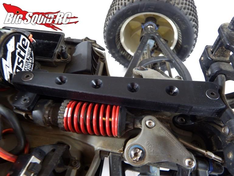 TBR Upper Rear Brace Traxxas E-Revo