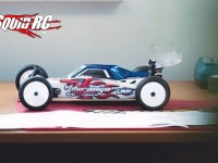 Team Durango 1/10th Buggy