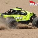 TheToyz Hot Racing GPM Axial Yeti XL 12