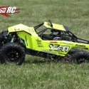 TheToyz Hot Racing GPM Axial Yeti XL 14