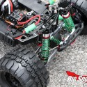 TheToyz Hot Racing GPM Axial Yeti XL 15