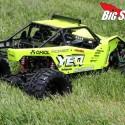 TheToyz Hot Racing GPM Axial Yeti XL 16