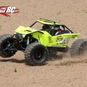TheToyz Hot Racing GPM Axial Yeti XL 17