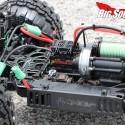 TheToyz Hot Racing GPM Axial Yeti XL 20