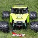 TheToyz Hot Racing GPM Axial Yeti XL 21