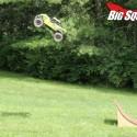TheToyz Hot Racing GPM Axial Yeti XL 6