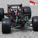 TheToyz Hot Racing GPM Axial Yeti XL 7