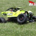 TheToyz Hot Racing GPM Axial Yeti XL 8