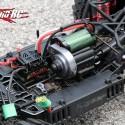 TheToyz Hot Racing GPM Axial Yeti XL 9