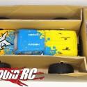 Unboxing ECX Ruckus Brushless 4WD 2