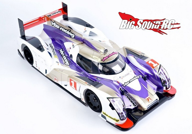 VBC Lightning10 LM World Endurance Kit