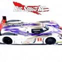 VBC Lightning10 LM World Endurance Kit 3