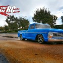 Vaterra 1968 Ford F-100 Pick Up Truck RTR 2