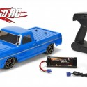 Vaterra 1968 Ford F-100 Pick Up Truck RTR 3