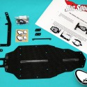 X Factory INFINITY T5M CHASSIS KIT 2