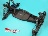 X Factory T5M Chassis Kit