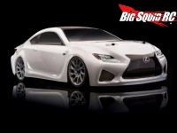 Associated APEX Lexus RC F Brushless RTR LiPo Combo