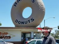 Randy's Donut Cubby