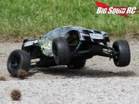 ECX 4WD Brushless Circuit Review