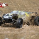ECX 4WD Circuit Brushless AVC Review 11