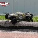 ECX 4WD Circuit Brushless AVC Review 14