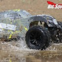ECX 4WD Circuit Brushless AVC Review 16