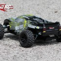 ECX 4WD Circuit Brushless AVC Review 3