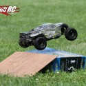 ECX 4WD Circuit Brushless AVC Review 4