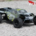 ECX 4WD Circuit Brushless AVC Review 5