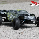 ECX 4WD Circuit Brushless AVC Review 9