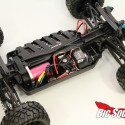 ECX 4wd Brushless Circuit Unboxing 10