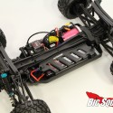 ECX 4wd Brushless Circuit Unboxing 11