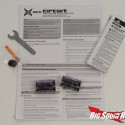 ECX 4wd Brushless Circuit Unboxing 4