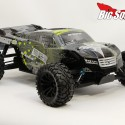 ECX 4wd Brushless Circuit Unboxing 6