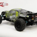 ECX 4wd Brushless Circuit Unboxing 7