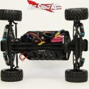 ECX 4wd Brushless Circuit Unboxing 8