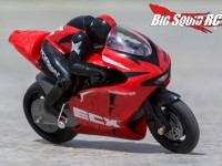ECX Outburst Motorcycle
