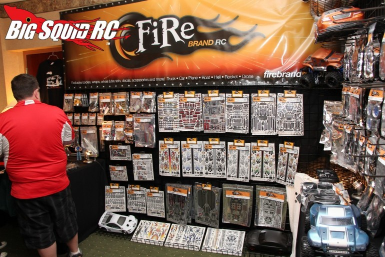 Fire Brand RC HobbyTown