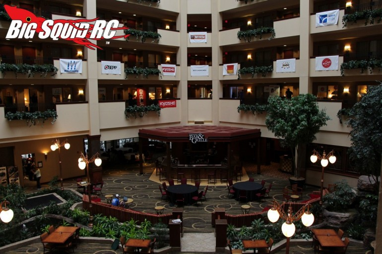 HobbyTown USA National Convention