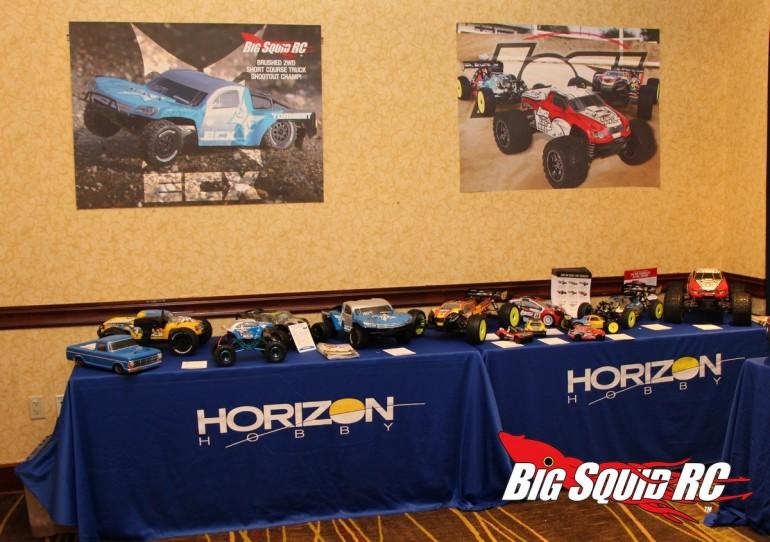 Horizon Hobby HobbyTown USA