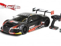 Losi 6th Scale Audi R8 LMS Ultra FIA GT3 RTR